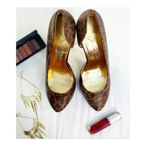 *Ted Baker* Cardeen Authentic Stiletto Heels